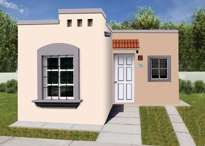 Casas en venta quer taro milano casas de un piso en for Casa moderna en venta queretaro