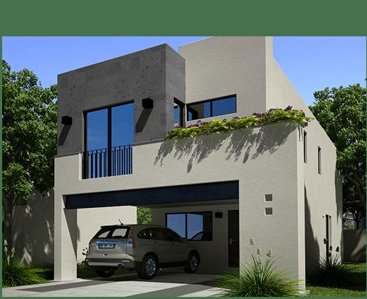 Casas en venta Monterrey